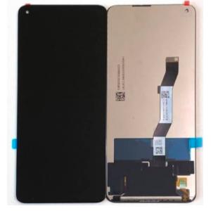 Xiaomi Mi 10 T Pro- Mi 10T Çıtasız Ekran Dokunmatik Siyah