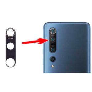 Xiaomi Mi 10 Pro Kamera Camı
