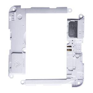 General Mobile Discovery (E3) 4G Buzzer-Beyaz