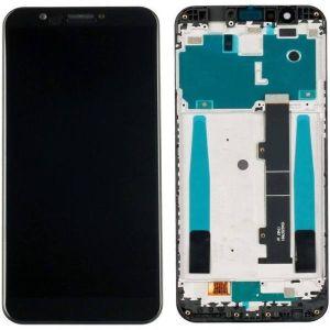 General Mobile Discovery Gm8 Çıtalı Ekran Dokunmatik Siyah