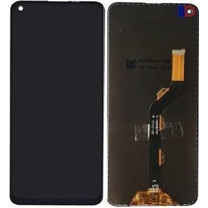 İnfinix HOT 9 Çıtasız Ekran+Dokunmatik-Siyah