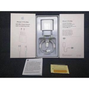 Apple İphone (11-11 Pro-11 Pro Max-12-12 Pro-12 Pro Max- 12 Mini) Uyumlu Şarj Aleti