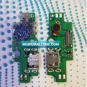 İnfinix Hot 7 Şarj Soketi Ve Mikrofon Bordu