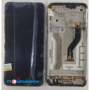 Samsung Galaxy (A107) A10s Revize Çıtalı Ekran Dokunmatik
