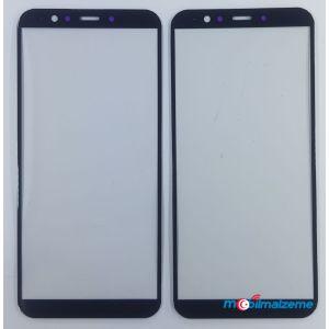 General Mobile Discovery Gm9 Pro Ocalı Cam Siyah